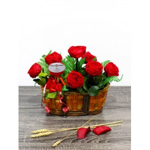 /138-1932-thickbox/lucky-flower-arrangement.jpg