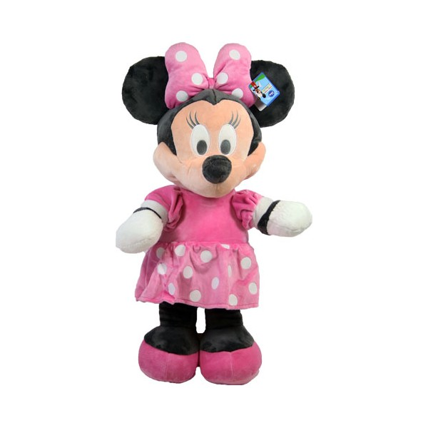 Minnie mouse plush toys