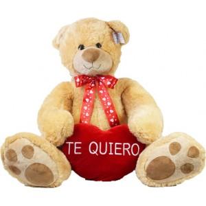 bear saying i love you