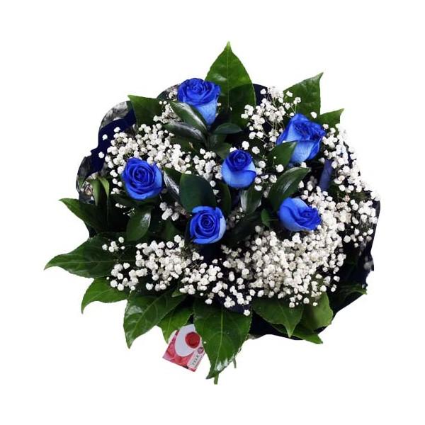 Telerosa Flores A Domicilio Malaga Floristeria Online