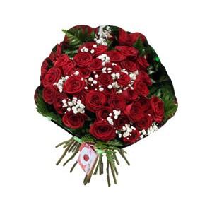 Ramo De 35 Rosas Para Regalar A Alguien Especial