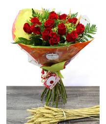 Ramos De Rosas Flores Y Regalos Para El Día De La Madre En