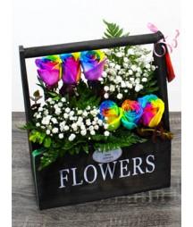 Flores a domicilio en Somontín entrega hoy