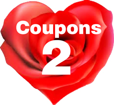 HEART-COUPON 2