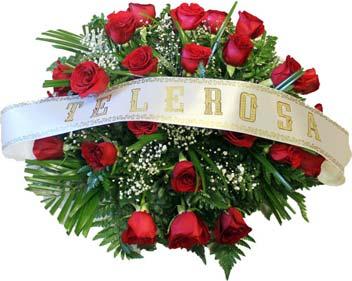 Enviar Corona Funeraria A Palencia Web Oficial Telerosa
